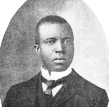 Scott Joplin(スコット・ジョプリン)