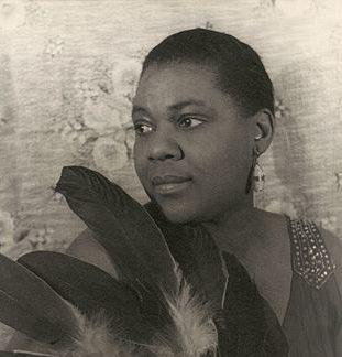 Bessie Smith(ベッシー・スミス)