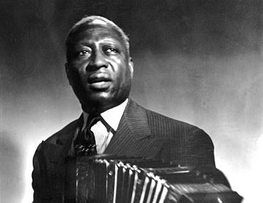Lead Belly(レッド・ベリー)