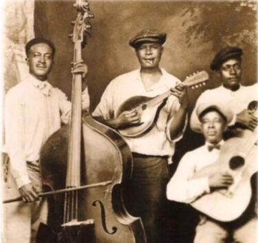 Dallas String Band(ダラス・ストリング・バンド)