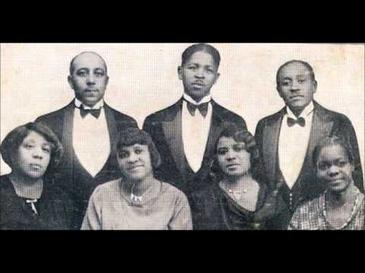 Pace Jubilee Singers(ペース・ジュビリー・シンガーズ)