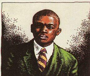 Bo Weavil Jackson(ボー・ウィーヴィル・ジャクソン)