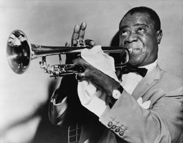 Louis Armstrong(ルイ・アームストロング)